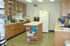 Lab/Pharmacy Area